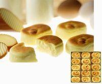 青森より産地直送『 窯出し半熟チーズ 』